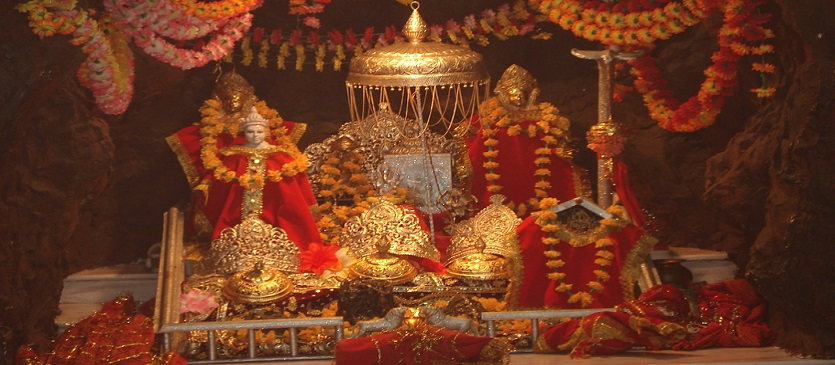 Kashmir with Vaishno Devi Special