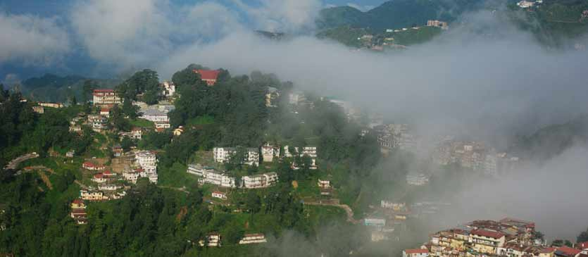 Mussoorie - Queen of Hill Stations