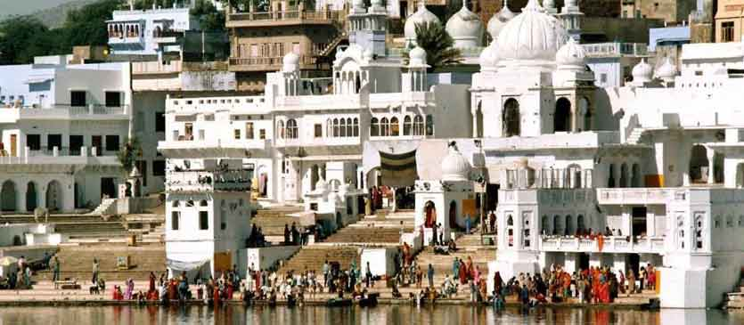 Ajmer - The City of Dargah