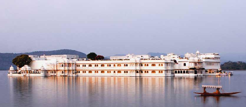Udaipur - Lakes City of Rajasthan