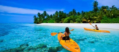The Sri Lanka & Maldives Tour