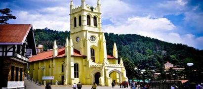 Himachal Holiday (Ex-Chandigarh)